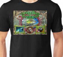 Rainforest T Shirt Animal Conservation Unisex T-Shirt
