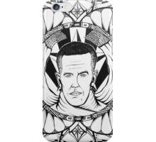 """""""Jules Dash, AKA: Adam Carolla"""" iPhone Case/Skin"""