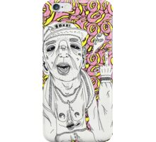 Tyler the Creator Cherry Bomb V4 iPhone Case/Skin