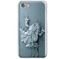 Tree Frog iPhone Case/Skin