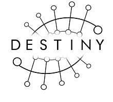 Destiny (Black) by Stepjump