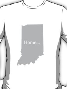 Indiana Home Tee T-Shirt