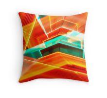 Szechuan Chinese Throw Pillow