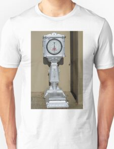 Weight for me!  T-Shirt