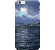 Kolgrafafjordur, Grundarfjordur, Snaefellsnes, Iceland iPhone Case/Skin