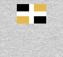 Flag of Lévis, Quebec Unisex T-Shirt