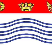 Flag of Barrie  by abbeyz71