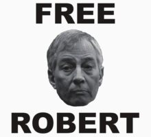 Free Robert by sonofami7ch