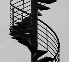 stairway to heaven II by stephenedwards