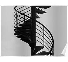 stairway to heaven II Poster
