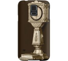 Weight A Minute! Samsung Galaxy Case/Skin