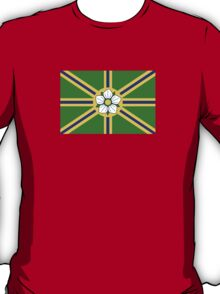 Flag of Abbotsford  T-Shirt