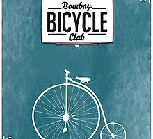 Bombay Bicycle Club by foxesmate4life