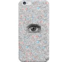 Complexity iPhone Case/Skin
