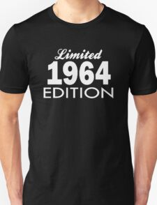 Limited Edition 1964 T-Shirt