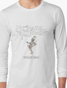 MCR The Black Parade Long Sleeve T-Shirt