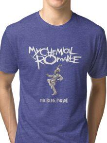 MCR The Black Parade Tri-blend T-Shirt