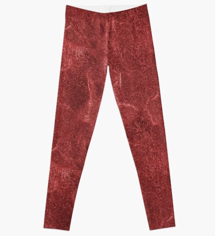 Blood Concrete Leggings