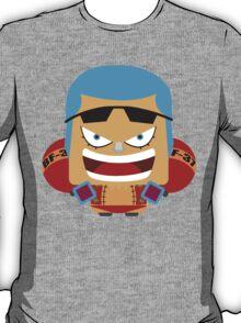 Franky One Piece T-Shirt