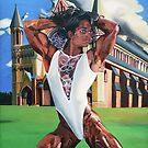 Nancy by Paul Erlandson