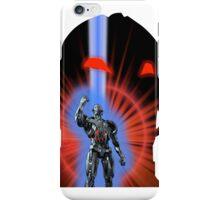 Avengers Ultron Silhouette iPhone Case/Skin