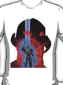 Avengers Ultron Silhouette T-Shirt
