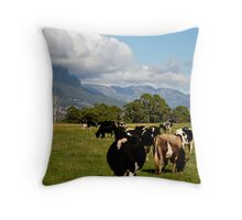 photoj Tas, 'Country Mt Roland' Throw Pillow