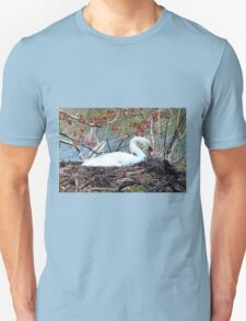 Mother Swan T-Shirt