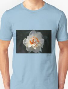 Blooming Double Daffodil  T-Shirt