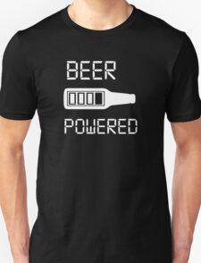 Beer Powered T-Shirt