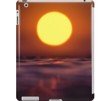 The closer the better iPad Case/Skin