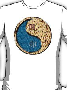 Scorpio & Rabbit Yin Fire T-Shirt