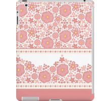 Sweet Spring Blossoms iPad Case/Skin