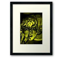 Persona II Framed Print