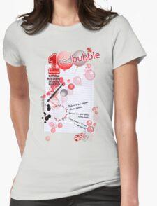BUBBLELiCiOUS - VOTE for RedBubble! T-Shirt