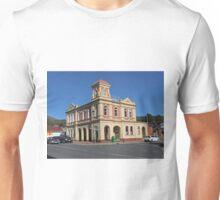 Post Office, Queenstown, Tasmania Unisex T-Shirt