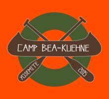 Yosemite Camp Bea-Kuehne Kids Clothes