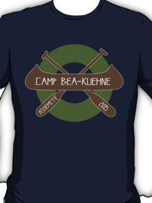 Yosemite Camp Bea-Kuehne T-Shirt