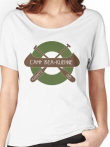 Yosemite Camp Bea-Kuehne Women's Relaxed Fit T-Shirt