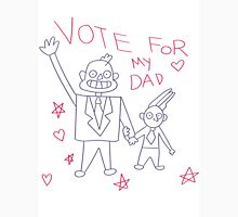 Steven Universe - Vote For My Dad Unisex T-Shirt
