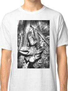 Boots. Classic T-Shirt