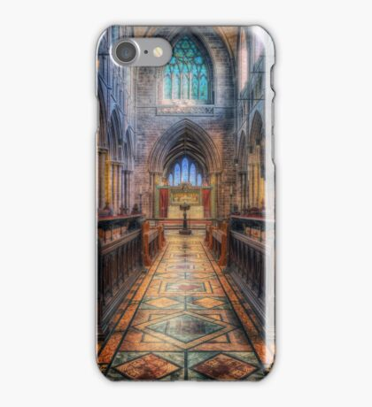 Life and Promises iPhone Case/Skin
