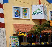 Margaritaville Restaurant  by LenaHunt