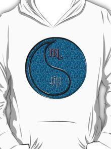Scorpio & Rabbit Yin Water T-Shirt