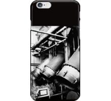 Reduction Pipes iPhone Case/Skin