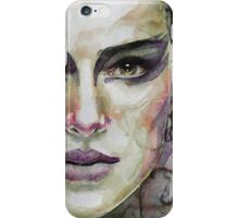Black Swan - Natalie Portman iPhone Case/Skin