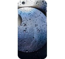 Moon in the stars iPhone Case/Skin
