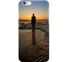 Sunset from Another Place iPhone Case/Skin