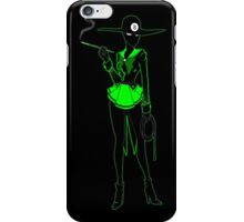 Make her  Member of the Sailor Scouts iPhone Case/Skin