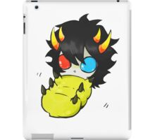 Grub iPad Case/Skin